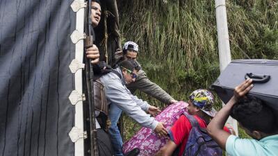 Ecuador prolonga la emergencia para atender a los venezolanos que llegan a sus fronteras