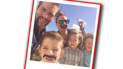 Familia de Galilea Montijo