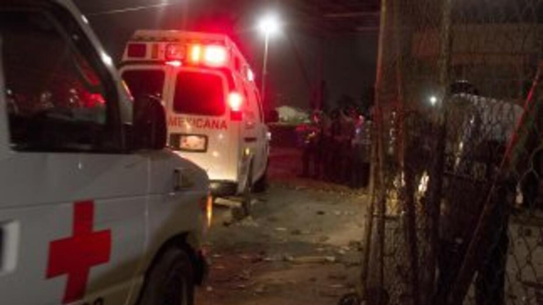 Las autoridades investigan a directivos y celadores del penal de Apodaca...