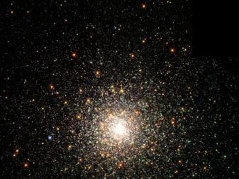 Si conocemos la edad del cosmos y entendemos algo de los agujeros negros...