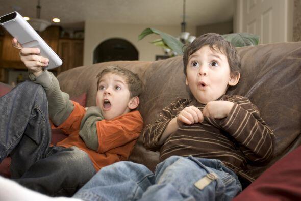 En lugar de entrar en gritos, asegúrate de que tus hijos sepan lo que es...