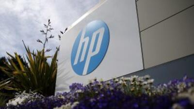 Hewlett-Packard, con sede en Palo Alto, California.