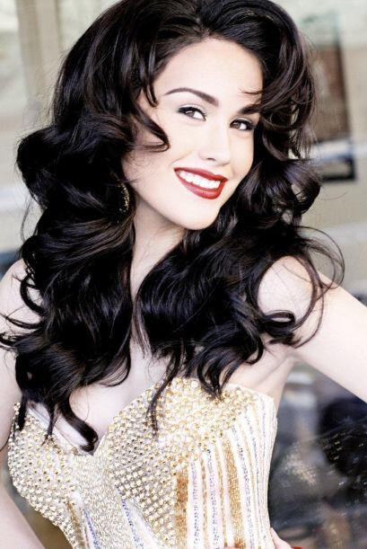 """""""Bella, honesta y humilde"""", así se define esta joven de 23 años."""