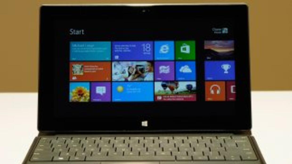 Windows 8 estará disponible en dos versiones dentro de las tiendas: Wind...