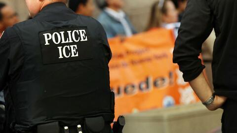 'Área de la Bahía en un Minuto': ICE confirma operativos para arrestar a...