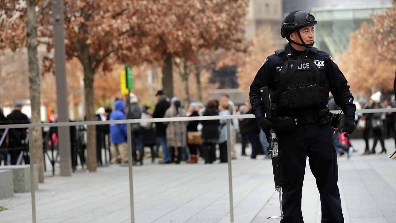 NY crea unidad para proteger a los musulmanes de investigaciones basadas...