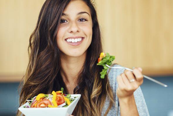 Si estás en una dieta muy estricta, pospón tu visita. Lo más apropiado s...