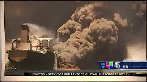 Bad News Houston: Documentos encontrados en la guarida de Bin Laden indi...