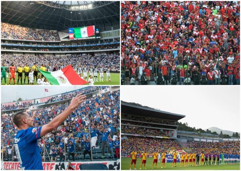 Conquistadores Aztecas: gol en Finlandia, asistencia de Guardado y más d...