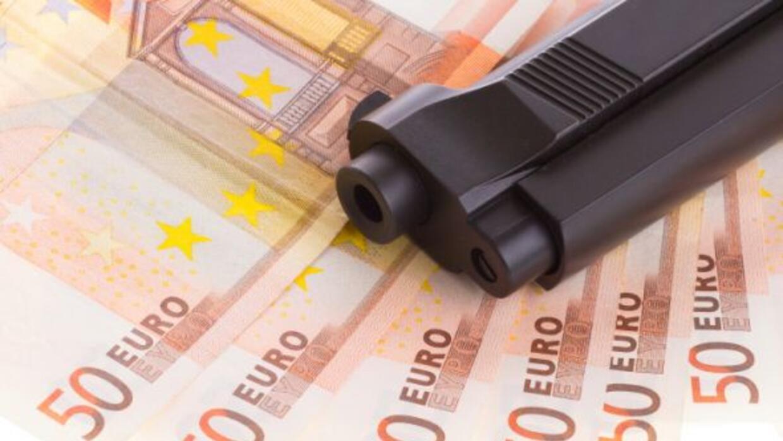 Facebook e Instagram restringirán la venta de armas entre particulares.