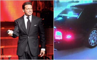 ¿Entregará Luis Miguel su costosísimo Rolls-Royce como parte de pago a l...