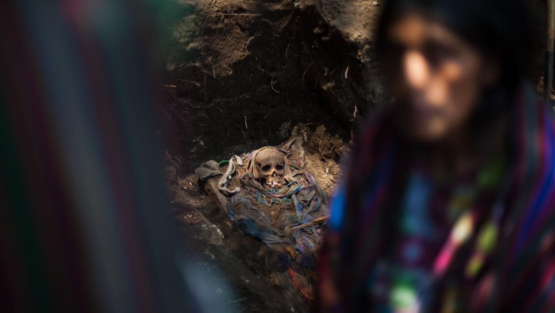 Las dos caras de Guatemala