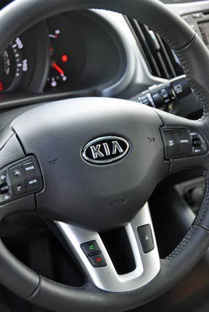 Kia es una marca que ha evolucionado de manera exponencial en los último...