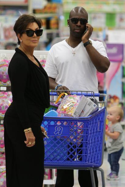 Gamble trabaja junto al manager de Justin Bieber.