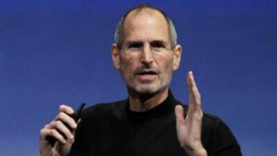 La casa de subastas venderá también un informe escrito por Steve Jobs en...