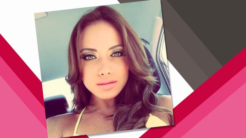 Esta puertorriqueña fue la segunda finalista de la novena temporada de N...