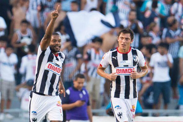 Ahora que si Monterrey gana empataría en puntos al América...