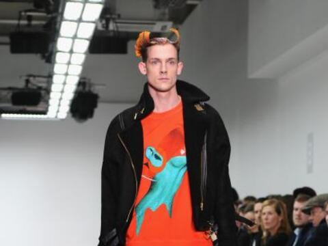 La moda exótica y extravagante también ha llegado a inunda...