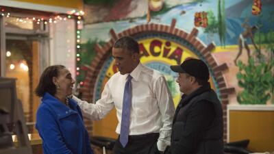 Cecilia Muñoz: seguiremos reformando nuestro sistema de inmigración Gett...