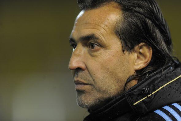 Lo mismo ocurrirá con el entrenador de Argentina Sergio Batista, por aho...