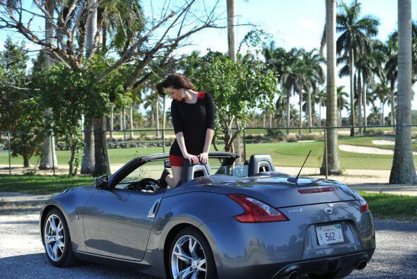 'Cuando se hace un photoshoot' de autos hay que cuidar mucho de no ser v...