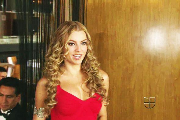 """Pronto se dio a conocer por su trabajo en """"Televisa""""."""