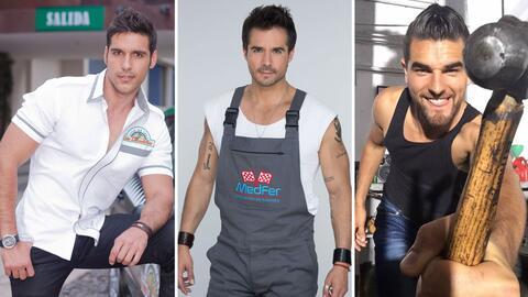 Mecánicos en las telenovelas