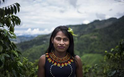 Indígenas transgénero Colombia