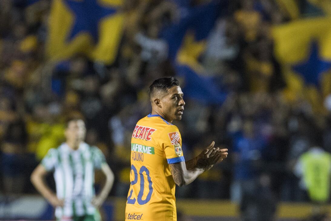 En fotos: Los Diablos asaltan la cima del Clausura 2018 01-tigres.jpg