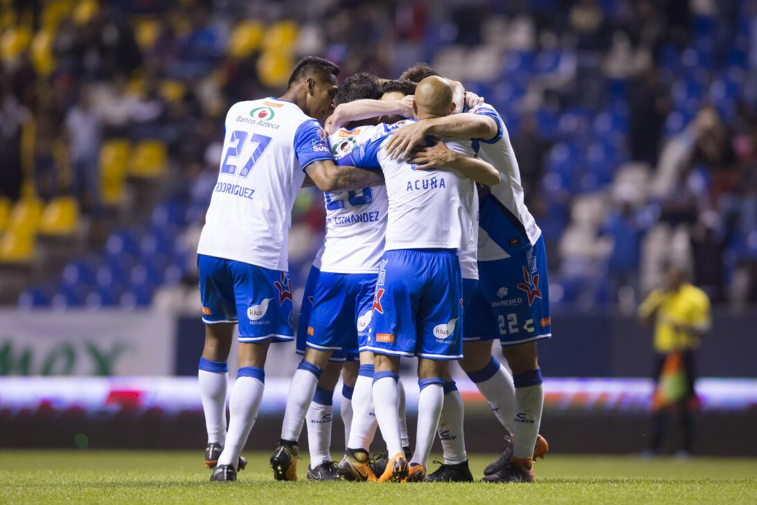 13. Puebla - Cociente: 1.2421