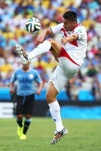 Para el Complemento Costa Rica comenzó a ganar en las coberturas y en el...