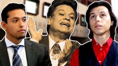 No todo está dicho: Joao Aguilera apela para invalidar el testamento de Juan Gabriel
