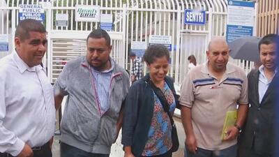 Inmigrantes deportados regresan a Estados Unidos