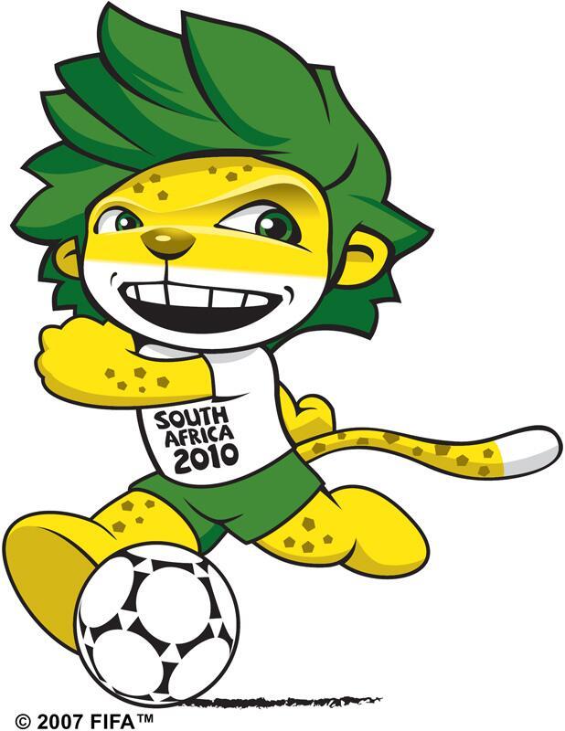 Historias de Mundiales: las mascotas de las Copas del Mundo de la FIFA z...