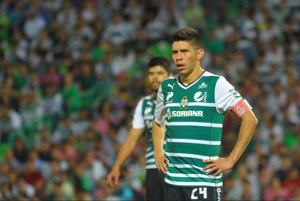 Santos: Los Guerreros son un testamento a la volatilidad del torneo mexi...