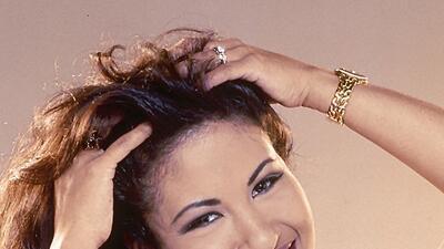 Los fans ya esperan con ansias la nueva colección de cosméticos de Selena.