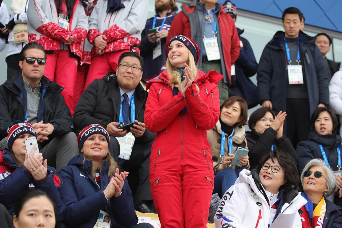 Postales del snowboarding en Pyeongchang 2018 gettyimages-923625634.jpg