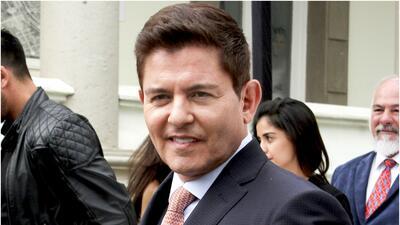 Ernesto Laguardia víctima del crimen