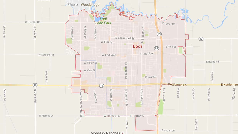 Dos personas murieron en un salto de skydiving cerca de la ciudad de Lodi.