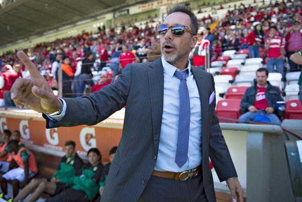 América informó que Gustavo Matosas es el nuevo entremador del equipo, l...