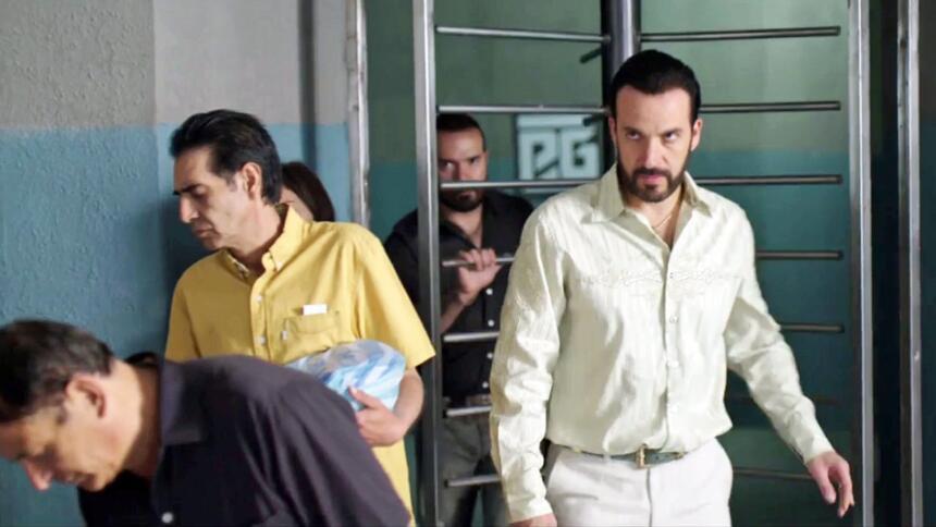 hermanos Bernal Leyda en El Chapo