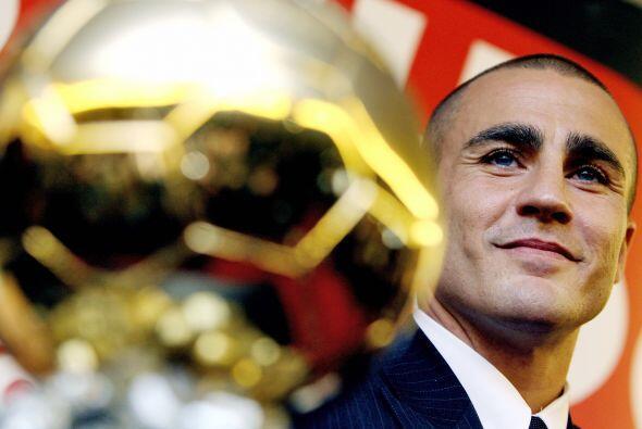 El Real Madrid aparece en la cuarta posición con siete galardones pero d...