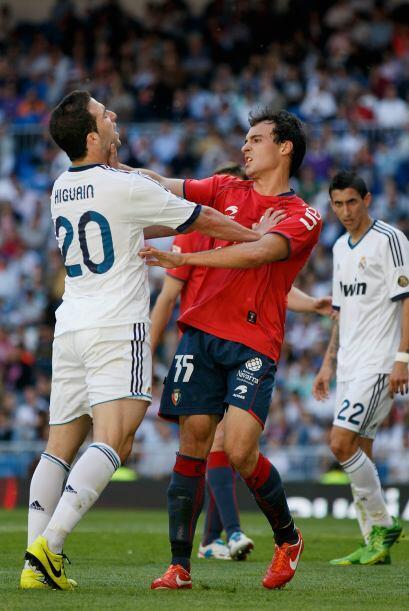 El enfrentar de tú a tú al Madrid, sin complejos, le dio réditos y se fu...