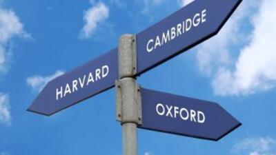 En cuarto y quinto lugar aparecen las Universidades de Cambridge y Oxford.