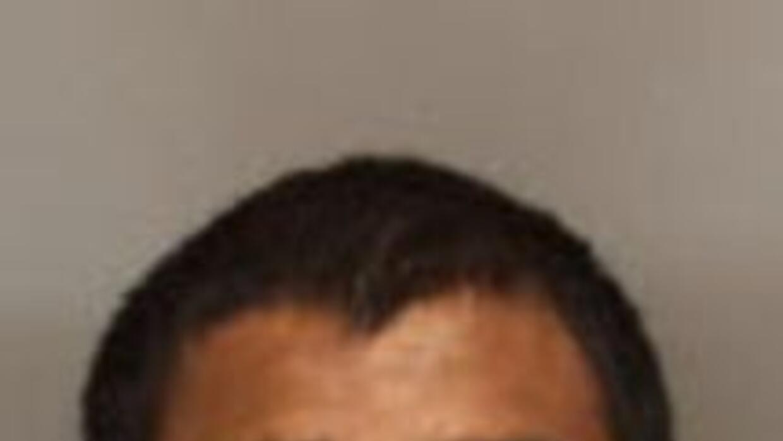 José Antonio Presa García fue arrestado por presuntamente grabar clandes...