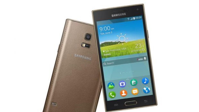 El Z será el primer dispositivo de la marca en utilizar el sistema Tizen.