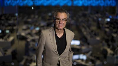 Javier Pérez Royo, catedrático español de Derecho Constitucional
