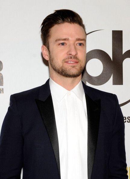 El talentoso Justin Timberlake no sólo encanta con su voz ¡sino también...