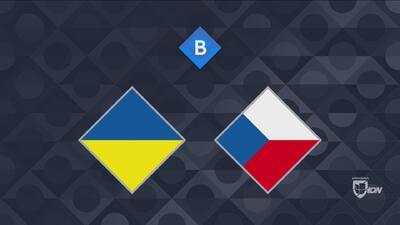 Ucrania 1-0 República Checa- GOLES Y RESUMEN - Liga B - Grupo 1 - UEFA Nations League