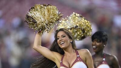 ¡Intensidad pura! La NFL despliega energía fuera de las canchas durante la pretemporada